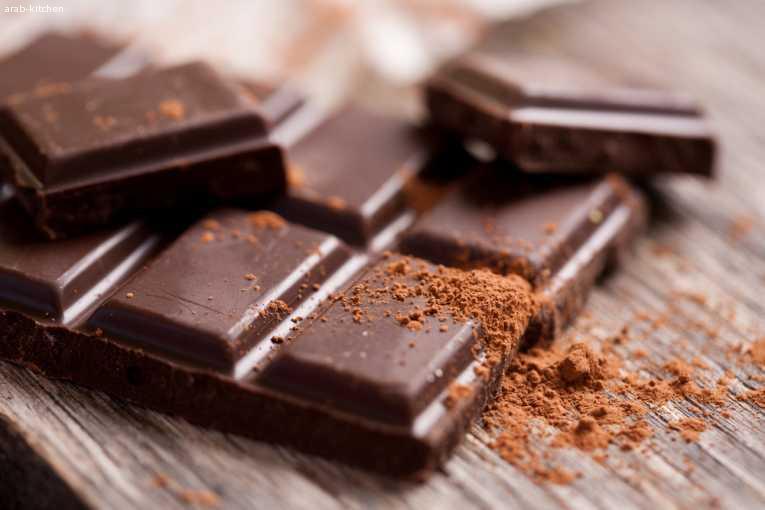 10 فوائد للشوكولاته