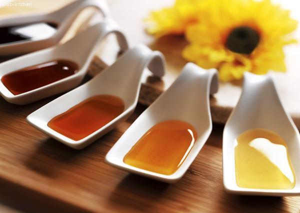 10 فوائد ذهبية للعسل