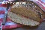 خبز الرده