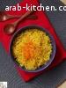 أرز بالكاري و الجزر